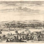 30.27 Terki - Caucasus - Aa - 1719- Rare World Prints for Sale