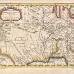 120.16 Carte de la Floride - Bellin - 1757- Rare Olde Maps for Sale by Cartographic Associates