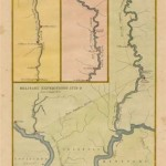 120.53 Military Expeditions - 1778- Orginial Civil War Maps and Rare World Prints for Sale