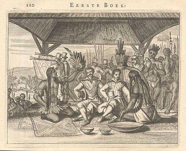 22.46 Prints - Eerste Boek- Rare World Prints/Pictures for Sale