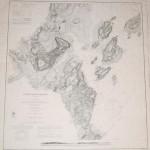 362.24 Cove Rain and MAPs 012- Orginial & Rare Civil War & World Maps for Sale