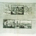 400.37 Mexico- Rare World Prints and Old Maps for Sale