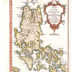 500.22 Philippines - Bellin - 1752- Antique Rare Old Maps for Sale