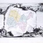 Antique Rare Maps and Prints of America & More for Sale