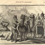 Americas Llama Hunt 22-54- Old and Antique World Prints for Sale