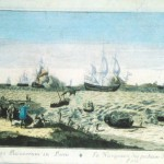 22.61 France - Navigation - Rare Old World Maps and Prints for Sale