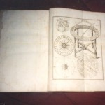 30.23 Globe_Book - Rare Old Prints for Sale