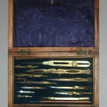 70.00 Drawing Set - 1890- Antiques- Old Maps, Items and More for Sale