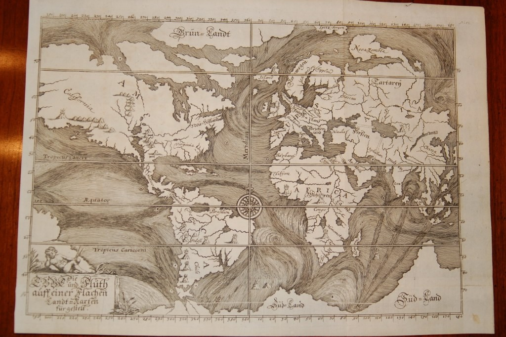 700.11- Rare Old Maps for Sale at Cartographic Associates