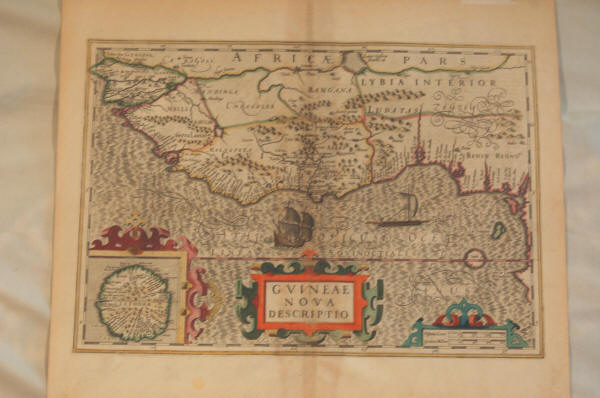 800.13- Rare Old Maps and Prints for Sale- Cartographic Associates