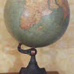 Antique Maps and Globes of America and the World for Sale