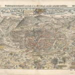 22.28 Wyssenburg - Munster - 1550 - Rare Old Maps and World Prints for Sale