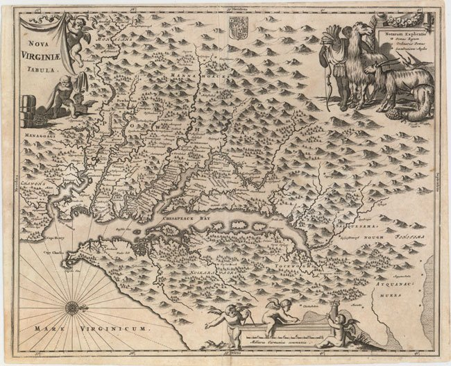 Rare Old Maps For Sale Cartographic Associates - Antique maps amsterdam