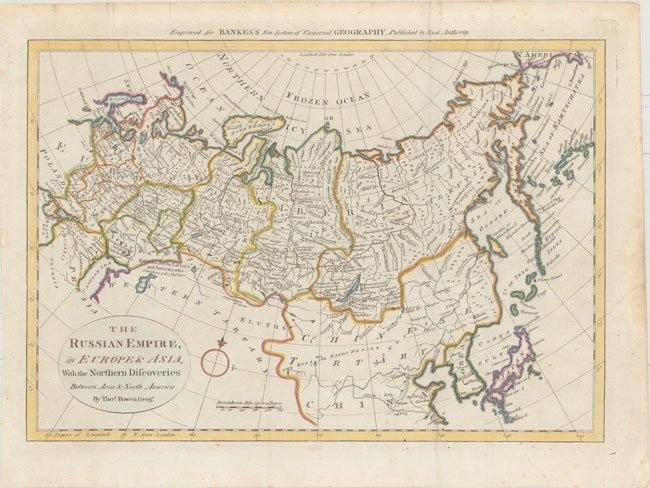Cartographic Associates Cartographic Associates - Rare old maps for sale