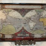 40.343- Old Maps of America for Sale