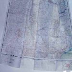 Silk Map- Old Maps of America and Civil War for Sale