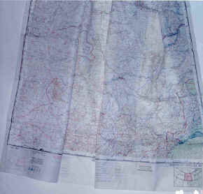 U.S. Army World War II Map for Sale - Rare Maps for Sale ...